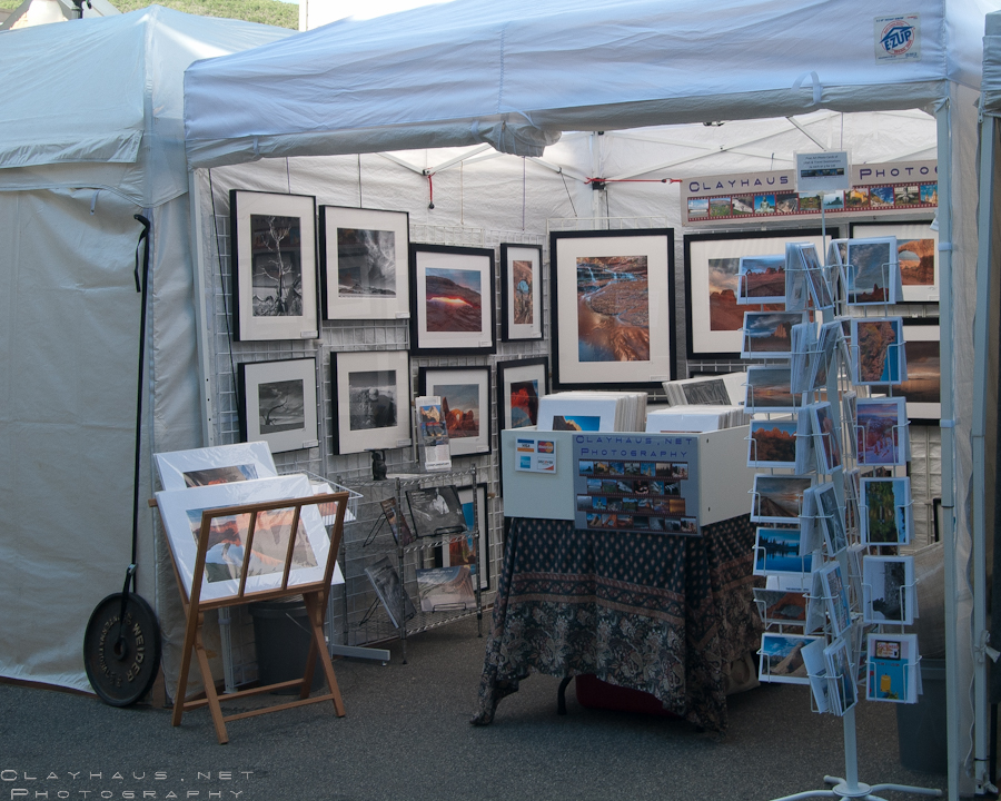 Art Festival Booth Display Ideas Part - 19: Pcartsfest-3