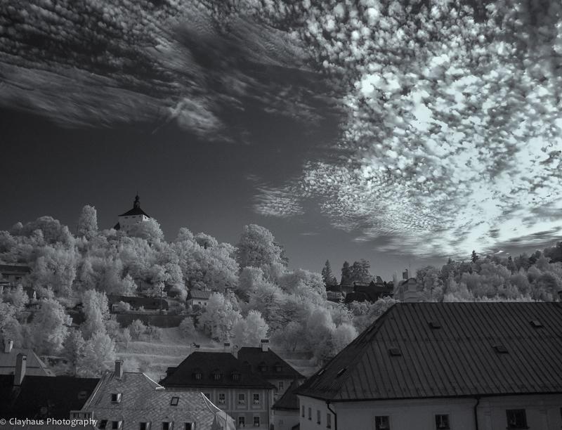 Slovakia |Banská Štiavnica