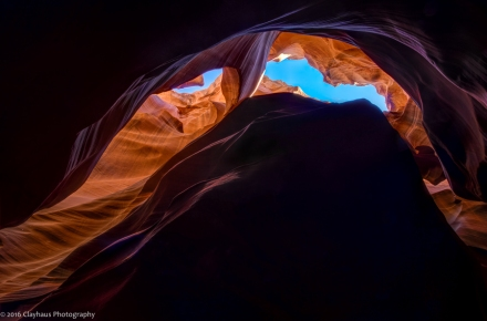 Arizona, Navajo Nation | Upper Antelope Canyon