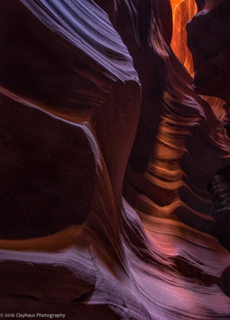 Arizona, Navajo Nation | Upper Antelope Canyon