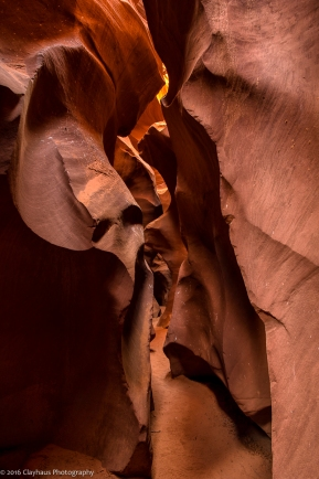 Arizona, Navajo Nation | Lower Antelope Canyon