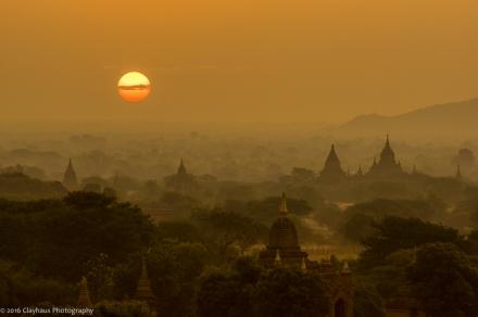 Myanmar (Burma) | Bagan